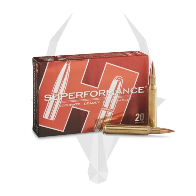 Hornady Superformance® (270, 130GR)